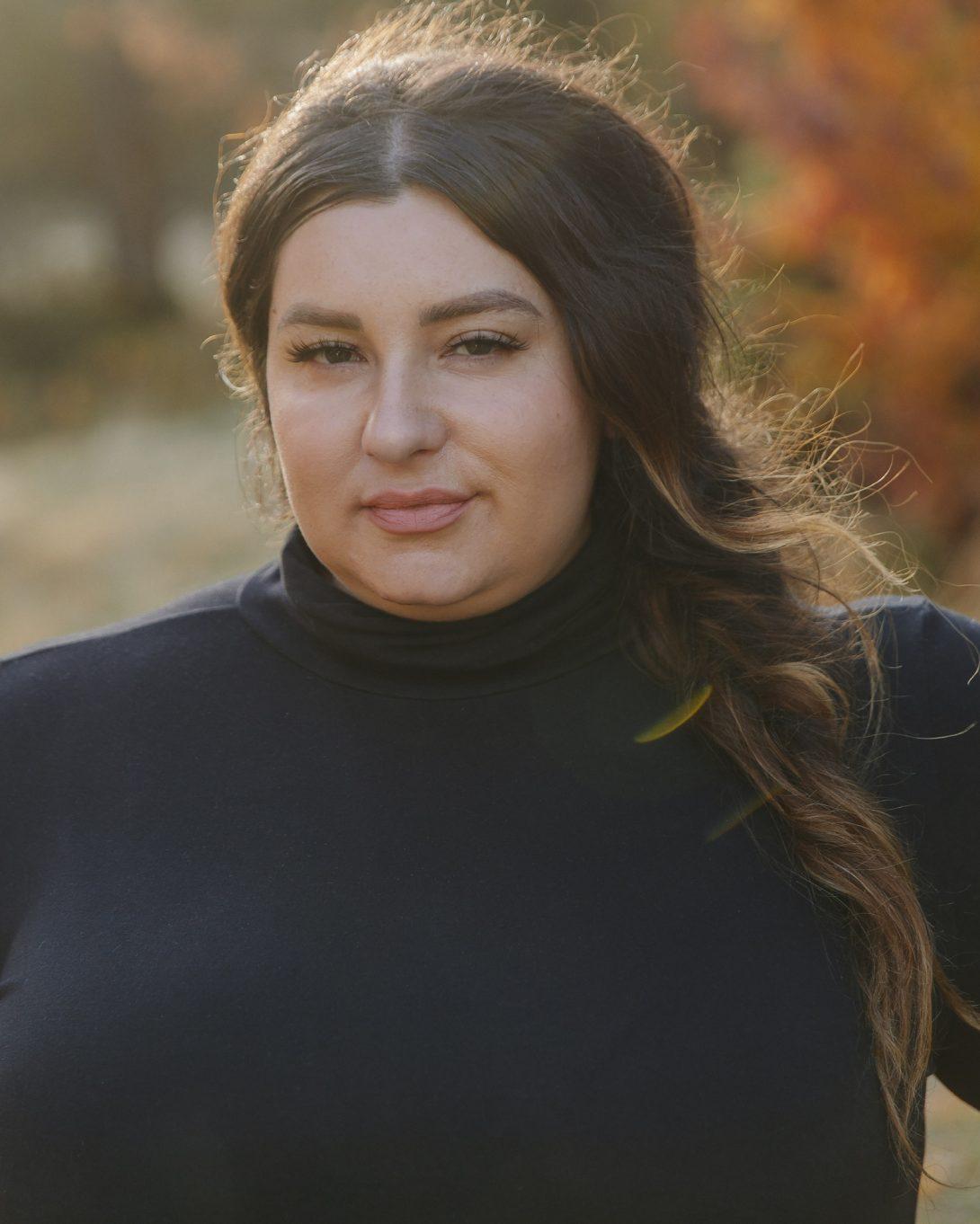 LeighAnna Hidalgo