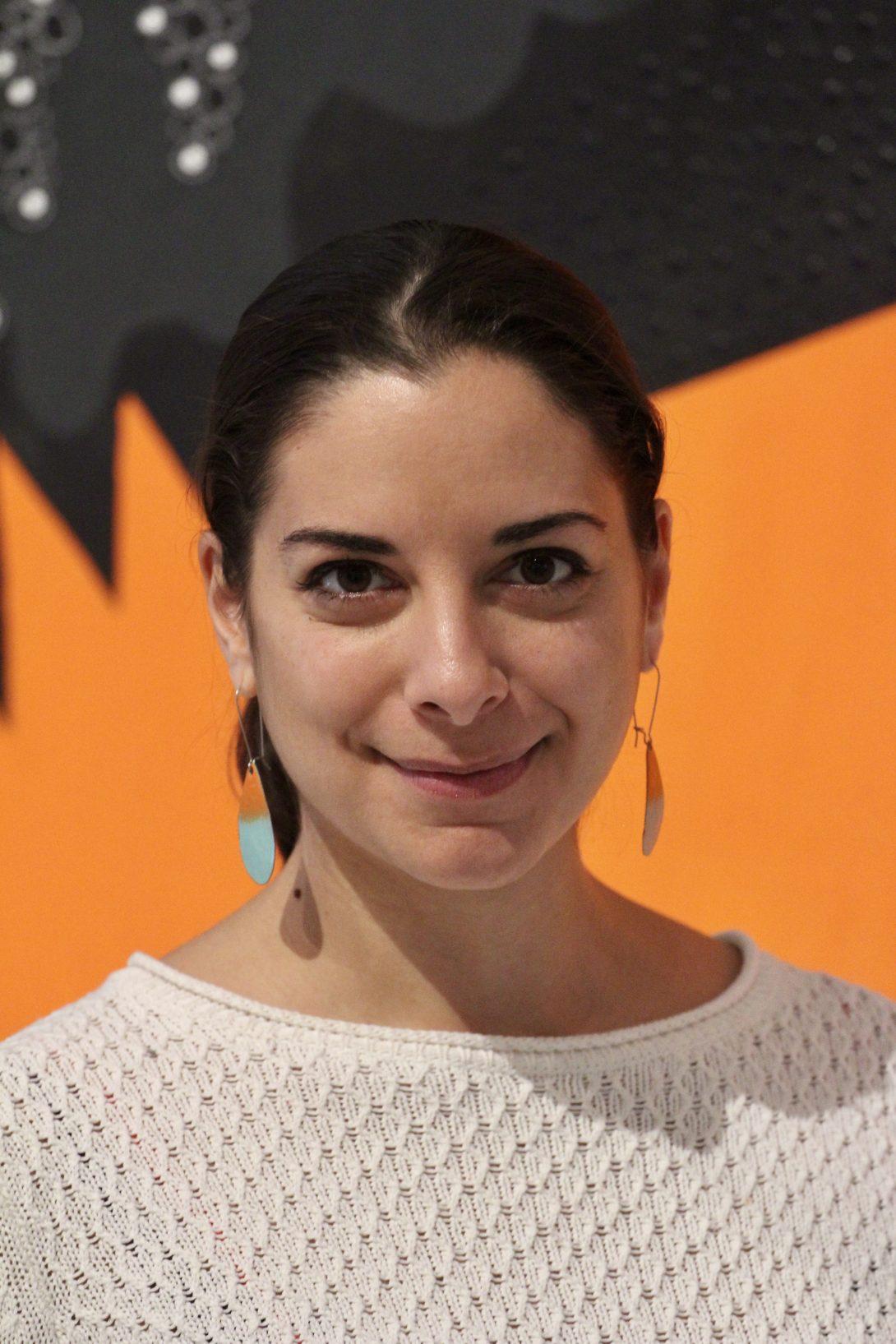 Ana Perry